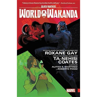 Black Panther World of Wakanda : Dawn of the Midnight Angels - (Paperback) - by Roxane Gay & Ta-Nehisi Coates