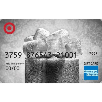 American Express eGift Card - $100 + $6 Fee (Email Delivery)