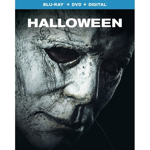 Halloween 5 Blu Ray.Halloween 2018 Blu Ray Dvd Digital