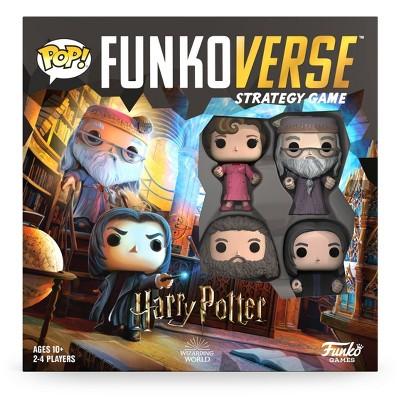 POP! Funkoverse Board Game: Harry Potter #102 Base Set
