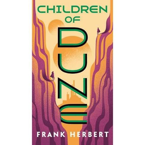 Children of Dune - by  Frank Herbert (Paperback) - image 1 of 1