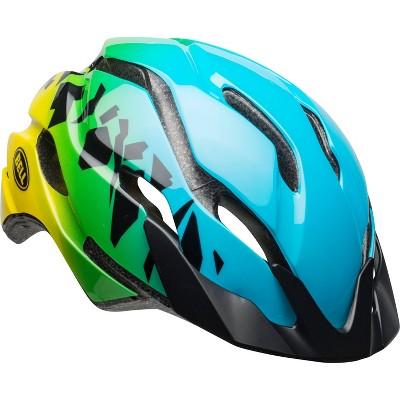Bell Revolution MIPS Child Helmet - Blue/Yellow