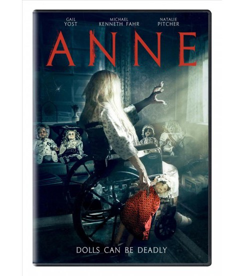 Anne (DVD) - image 1 of 1