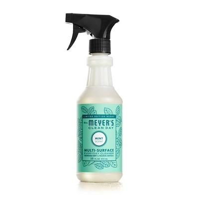 Mrs. Meyer's Clean Day Liquid All Purpose Cleaner - Mint - 16 fl oz