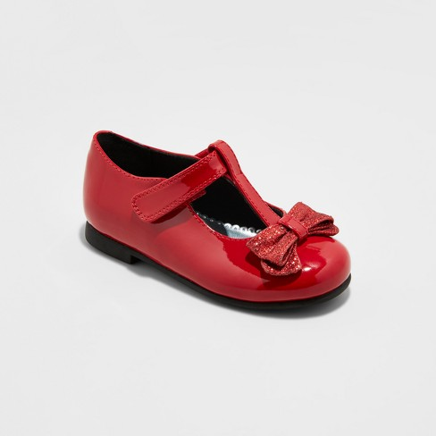 Toddler Girls' Rachel Shoes Mary Jane Shoes Lil Molly - image 1 of 3