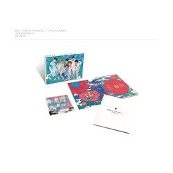 BTS - Map of The Soul: 7 - The Journey (Version D) (CD)
