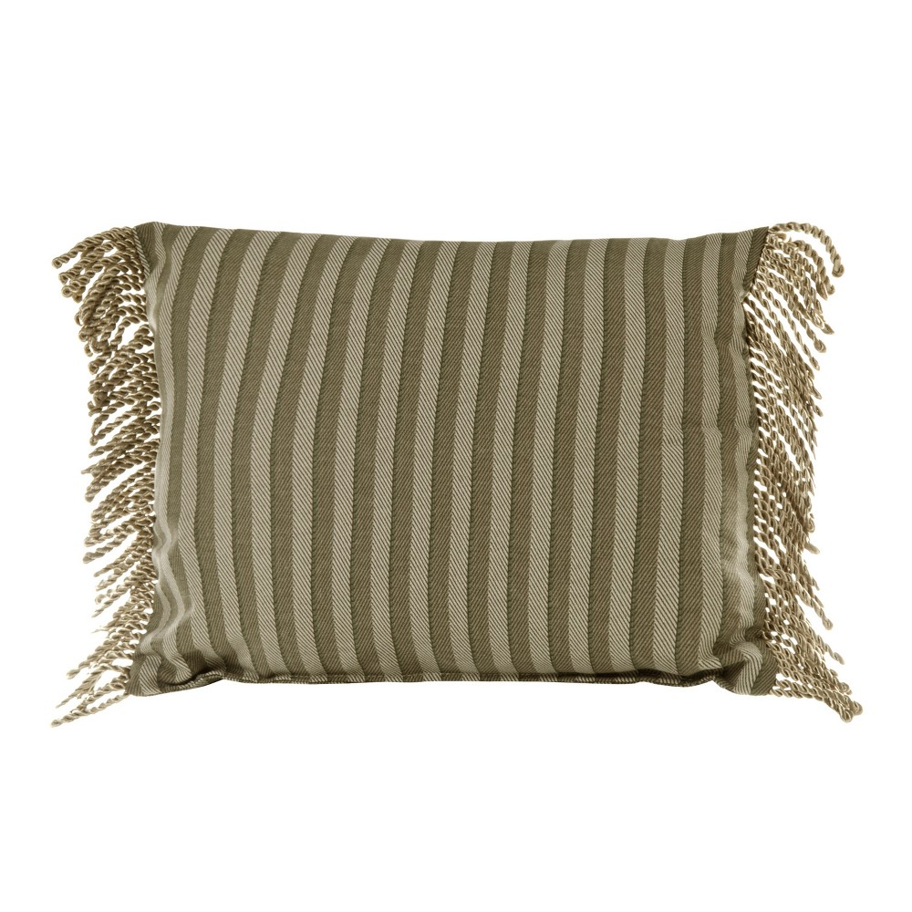 Image of Pal Grove Bloster Pillow- Karin Maki, Beige