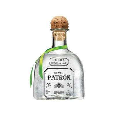 Patron Silver Tequila - 1.75L