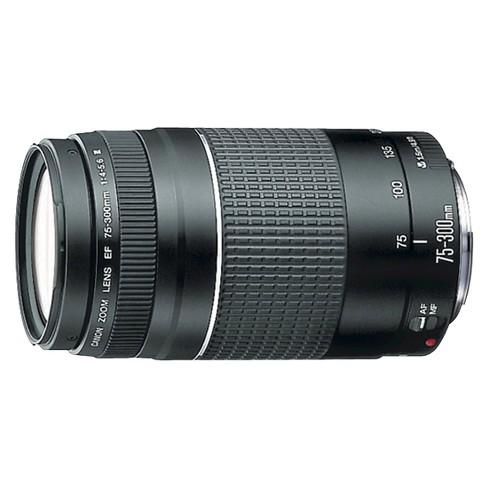 CANON EF 75-300mm f/4-5.6 III - image 1 of 2