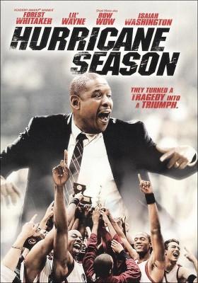 Hurricane Season (DVD)