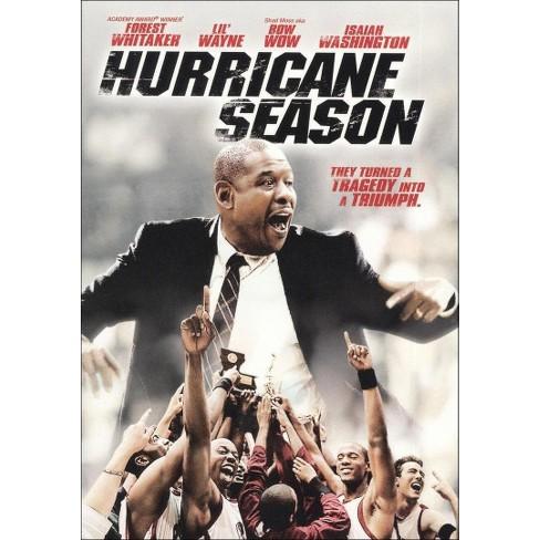 Hurricane Season (DVD) - image 1 of 1