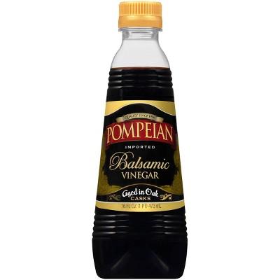 Pompeian Balsamic Vinegar - 16 fl oz
