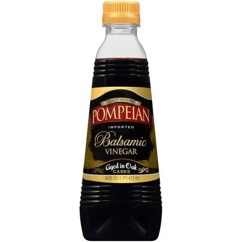 Pompeian Balsamic Vinegar - 16 fl oz - image 1 of 4