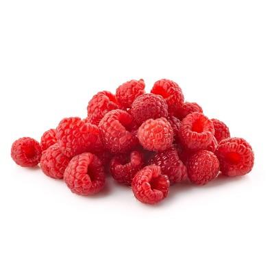 Organic Raspberries - 6oz Package
