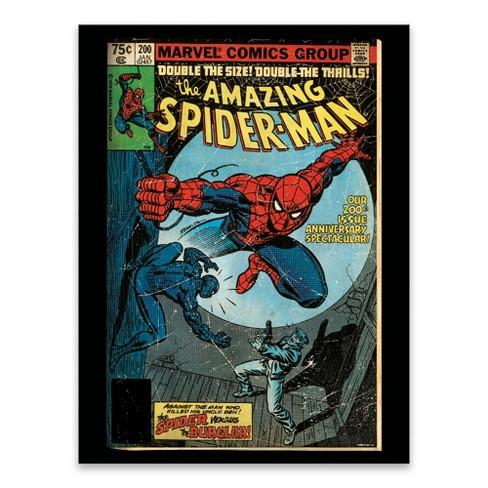 "Marvel® Spider-Man Wall Art (20""x15"") - image 1 of 3"