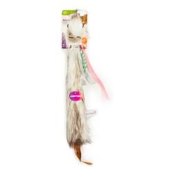 SmartyKat Cat Toy - Squirrel Kicker Toy