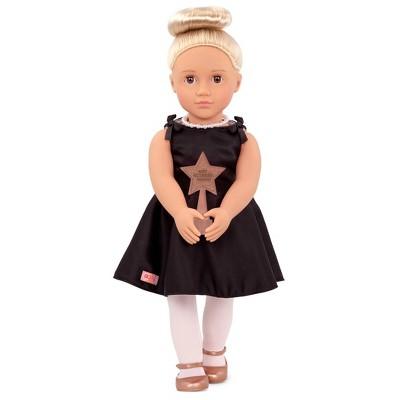 """Our Generation 18"""" Movie Star Doll - Rafaella"""
