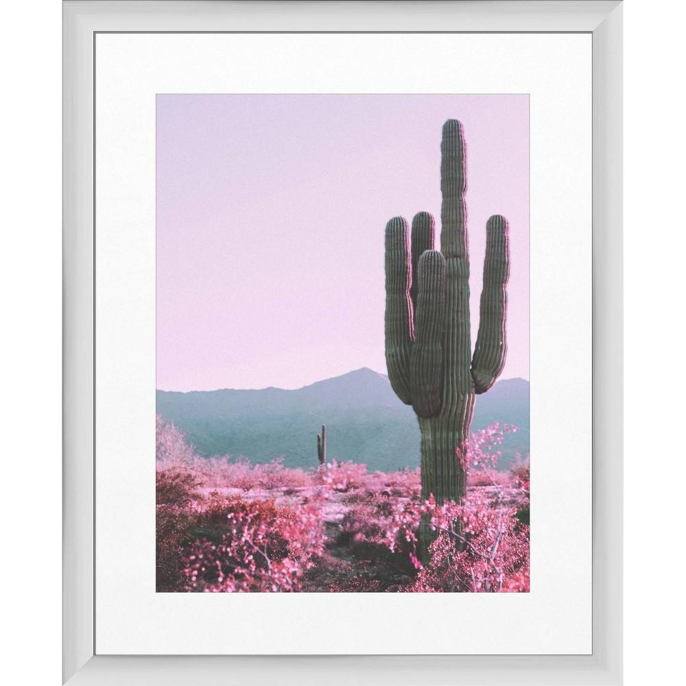 18 34 X 22 34 Day Framed Wall Art White Ptm Images