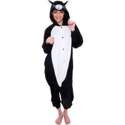 Funziez! Cat Women's Novelty Union Suit