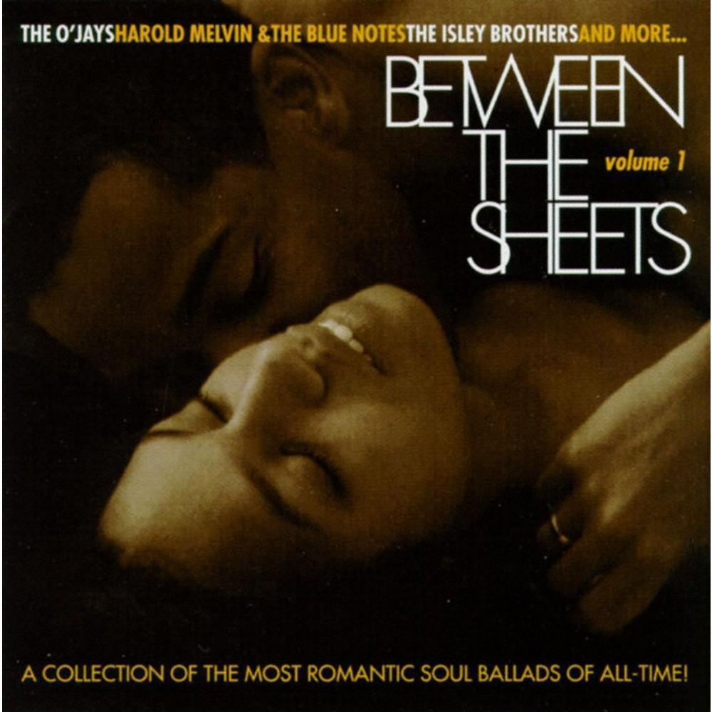 Various - Between The Sheets:Volume 1 (CD)