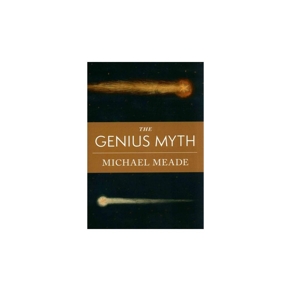 Genius Myth (Paperback) (Michael Meade)