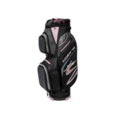 Cobra Golf Ultralight Cart Bag-Elderberry