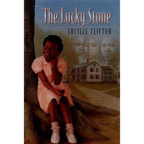 The Lucky Stone - (Yearling Book) by  Lucille Clifton (Paperback) - image 1 of 1