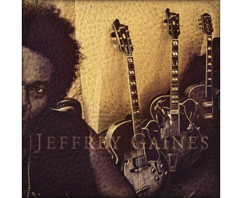 Jeffrey Gaines - Alright (CD) - image 1 of 1