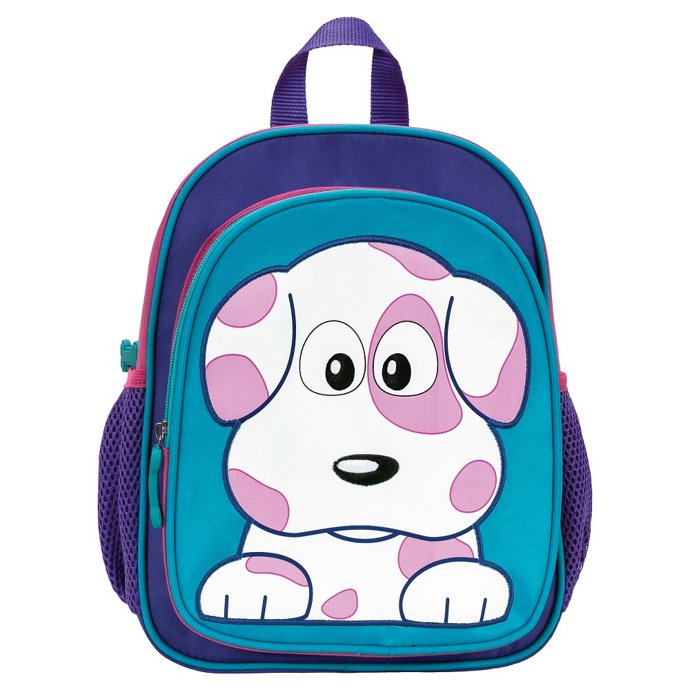 "Image of ""Rockland 12.5"""" Junior My First Kids' Backpack - Dog, Girl's, Size: Small"""