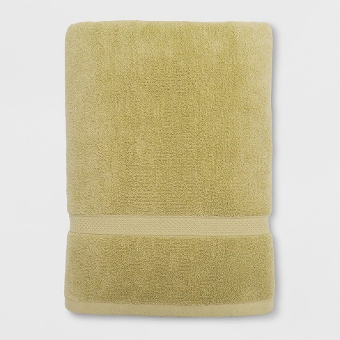 Perfectly Soft Solid Towel - Opalhouse™ - image 1 of 2