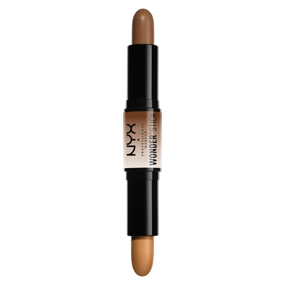 Nyx Professional Makeup Wonder Stick Deep Rich - 0.28oz