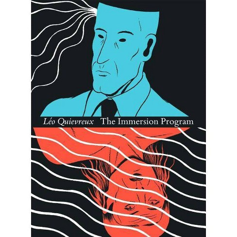 The Immersion Program - by  Leo Quievreux (Paperback) - image 1 of 1
