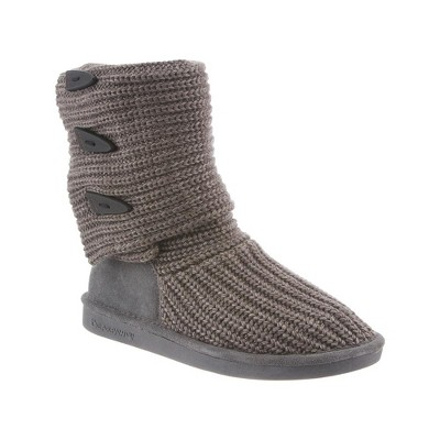Bearpaw Women's Knit Tall Boots