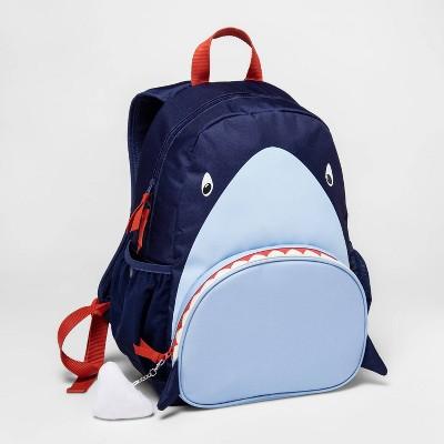 Kids' Novelty 16.75'' Backpack Shark - Cat & Jack™