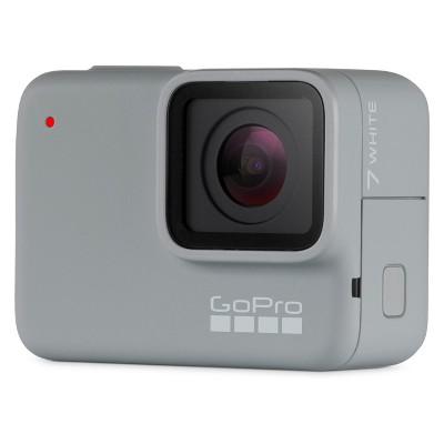 GoPro HERO7 Camcorder - White