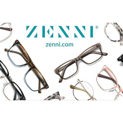 Zenni Optical Gift Card (Email Delivery)