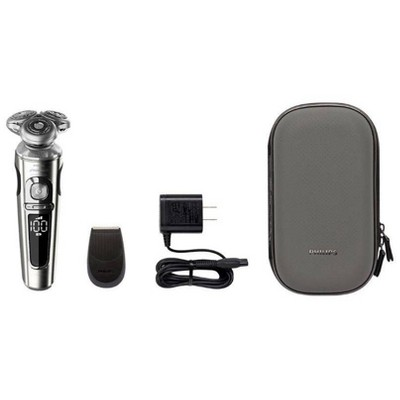 Philips Norelco Series 9820 Wet & Dry Men's Rechargeable Electric Shaver - SP9820/87