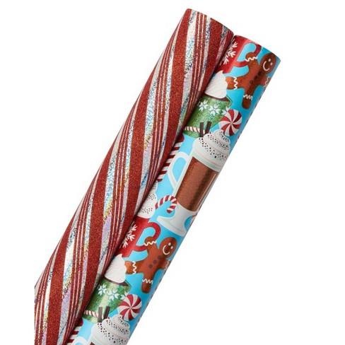 Peppermint Wrap Duo - PAPYRUS - image 1 of 4