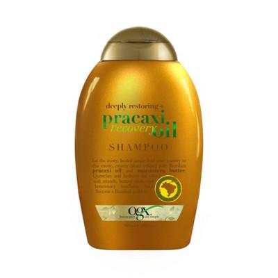 OGX Pracaxi Recovery Oil Shampoo - 13oz