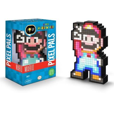 Pixel Pals - Super Mario World - Mario