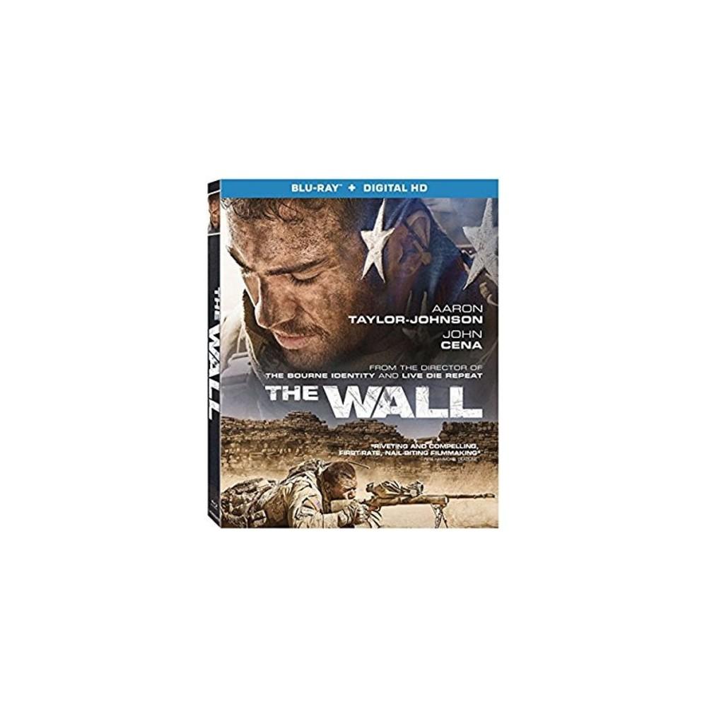 The Wall (Blu-ray + Digital)