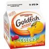 Pepperidge Farm Goldfish Colors Cheddar Crackers - 2oz Carton - image 3 of 4