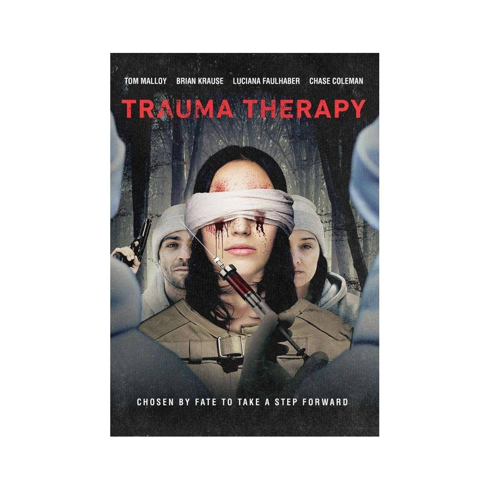 Trauma Therapy Dvd 2020