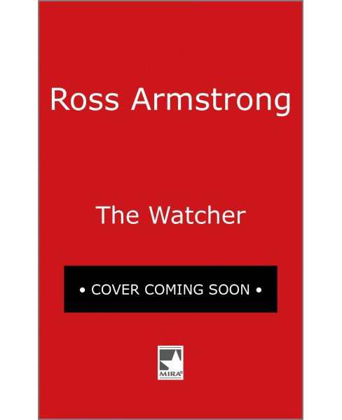Watcher -  by Ross Armstrong (Hardcover) - image 1 of 1