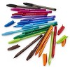 18pk Ballpoint Pens Capped InkJoy 100ST 1.0mm Multicolored - PaperMate - image 3 of 4