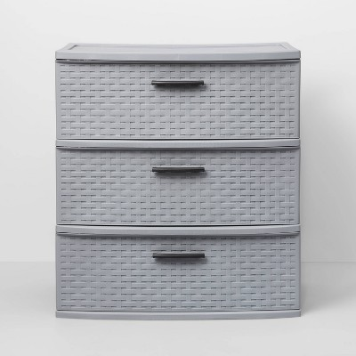 Utility Storage Tubs And Totes Gray - Room Essentials™
