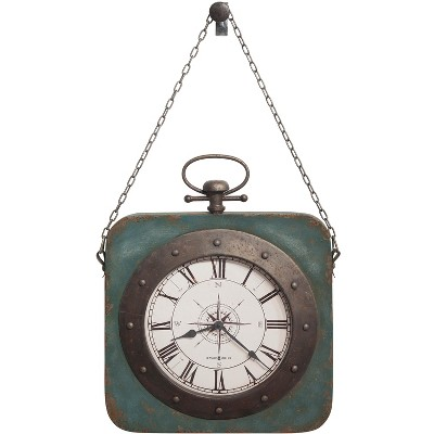 Howard Miller 625634 Howard Miller Windrose Wall Clock 625634