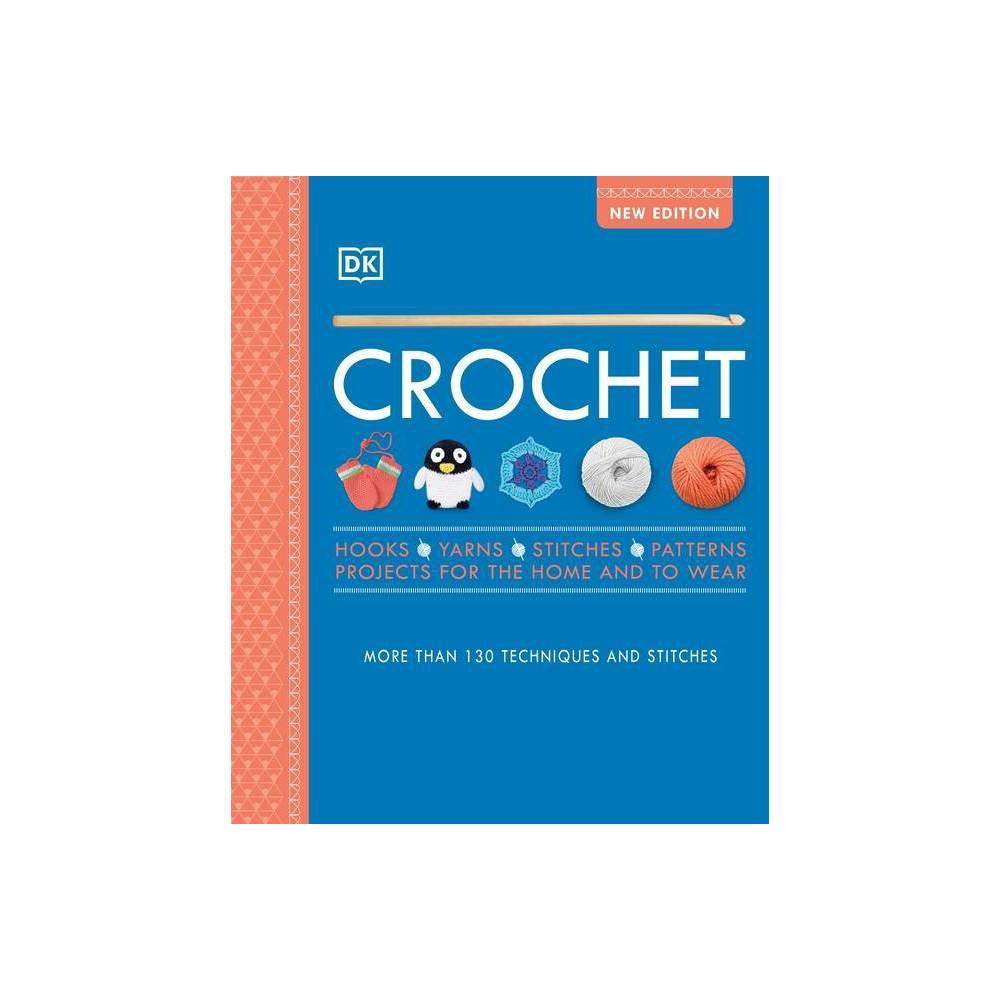 Crochet Paperback