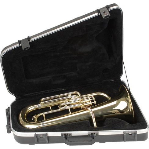 SKB 375 Universal Upright Bell Euphonium Case - image 1 of 4