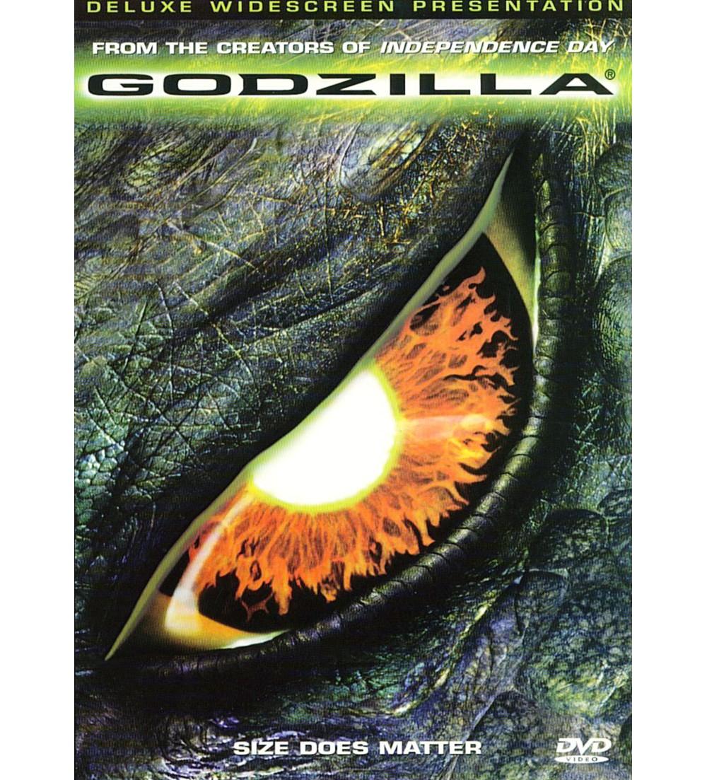 Godzilla, Movies